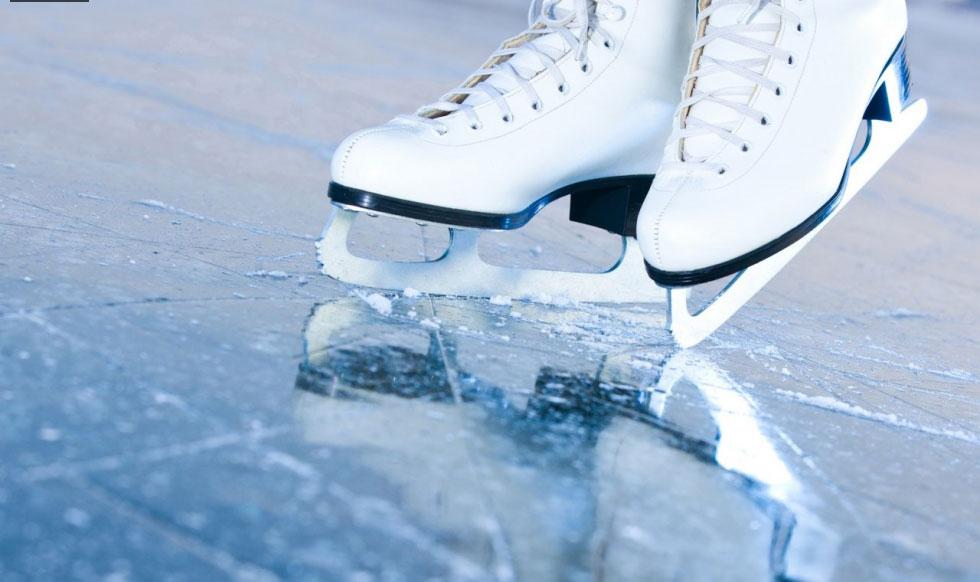 коньки для льда