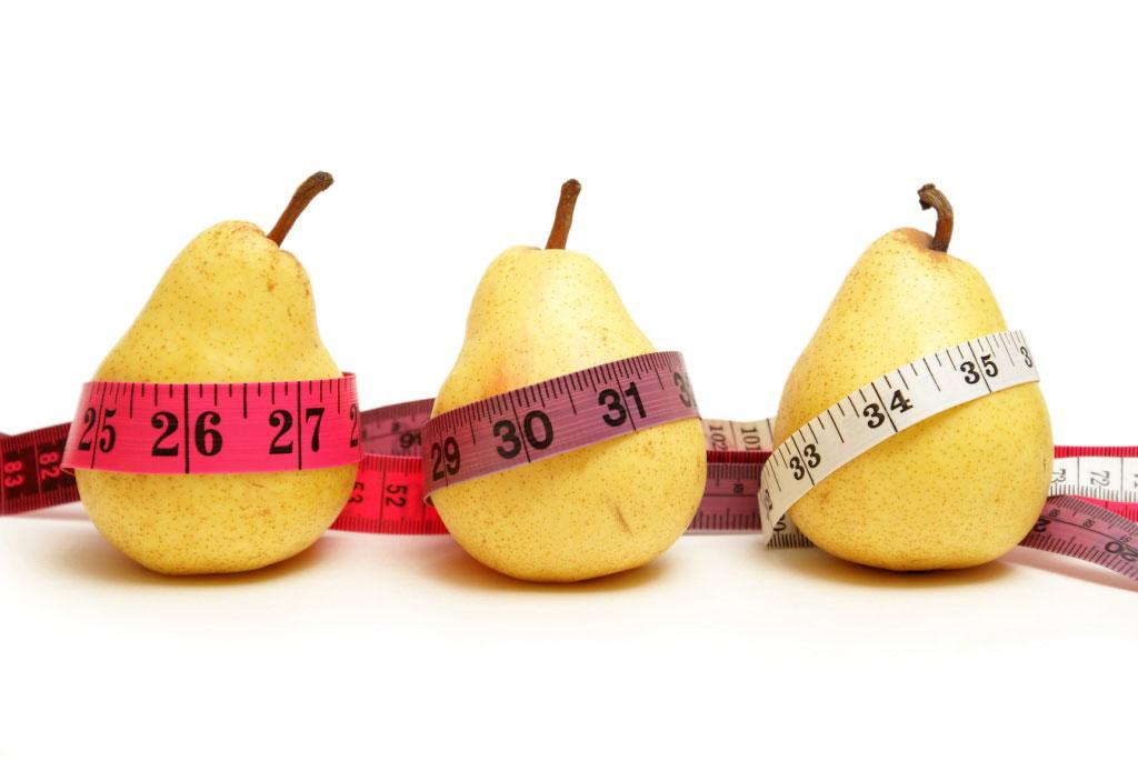 изменение метаболизма