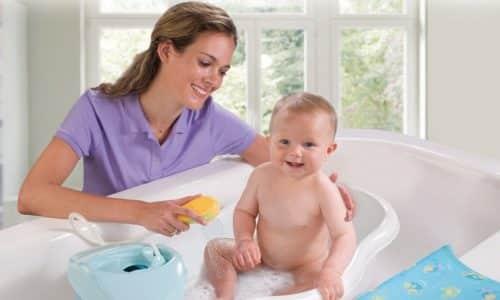 У маленьких детей частой причиной цистита является несоблюдение правил гигиены