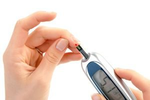 прибор для самоконтроля диабета