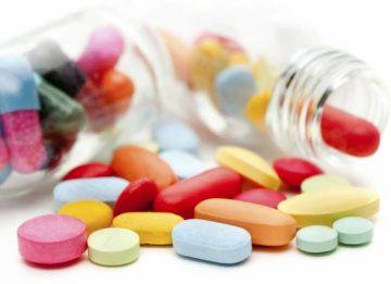 Какие лекарства назначаются для лечения мочевого пузыря?