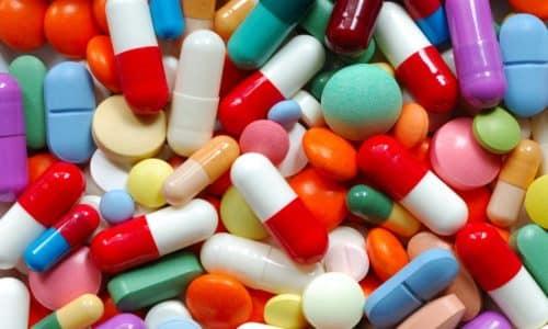 Рекомендуется принимать препараты для лечения песка в мочевом пузыре