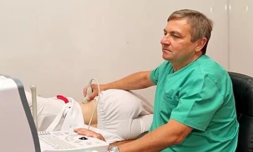 Для определения размеров органа и качественных изменений, произошедших в их тканях назначают УЗИ почек