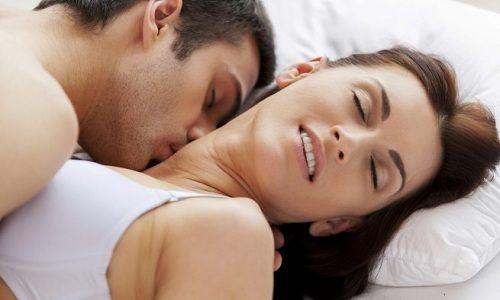 Профилактика нарушений мочеиспускания включает безопасный секс