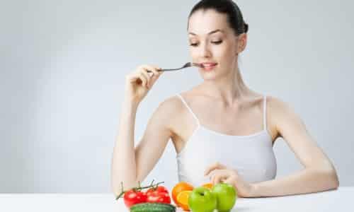 Здоровое питание при цистите позволяет снять нагрузку с воспаленного органа, уменьшить проявление симптомов и ускорить выздоровление