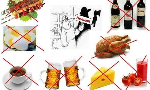 Обязательная мера профилактики цистита - это соблюдение правильного питания и диеты