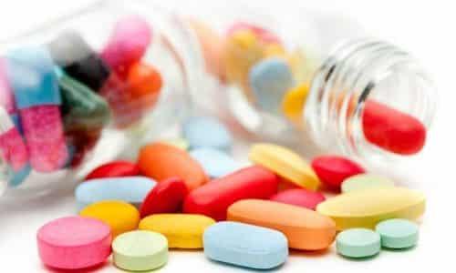 Изменение оттенка урины может быть вызвано применением диуретиков