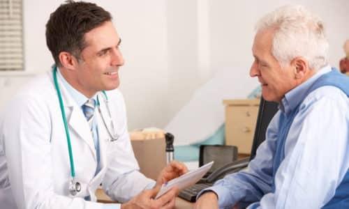 Если лабораторное исследование урины показало отклонения от нормы, требуется консультация уролога, врач проанализирует симптомы, назначит дополнительные анализы и составит план лечения
