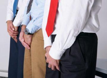 Почему возникает частое мочеиспускание у мужчин ночью?