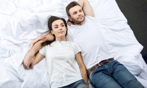 При бактериальной или грибковой природе заболевания необходимо лечение партнера