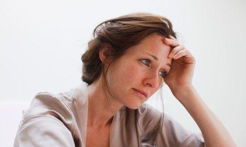 Женщины после 45 лет находятся в группе риска по возникновению цистита