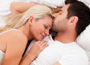 В каких случаях цистит передается от женщины к мужчине?